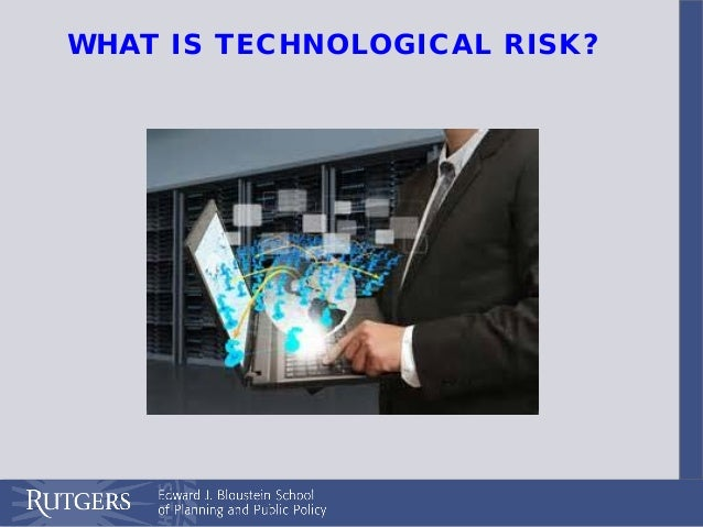 Managing Cyber And Five Other Technology Risks