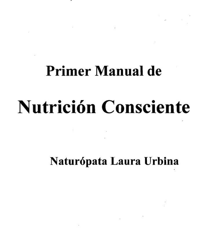 19432356 primer-manual-de-nutiricion-conciente