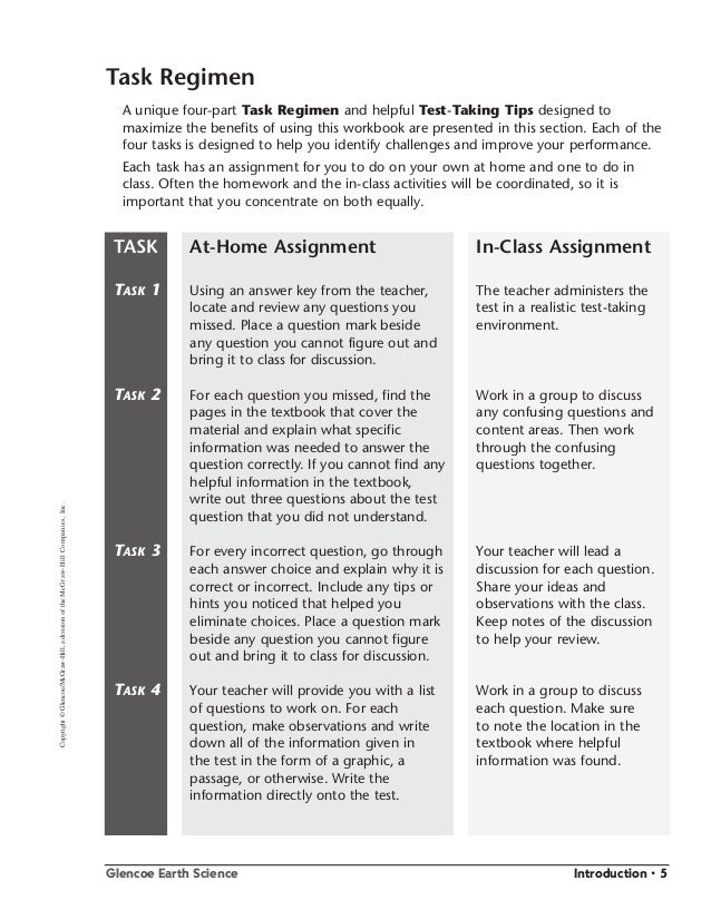 glencoe science worksheet answers resultinfos. Black Bedroom Furniture Sets. Home Design Ideas
