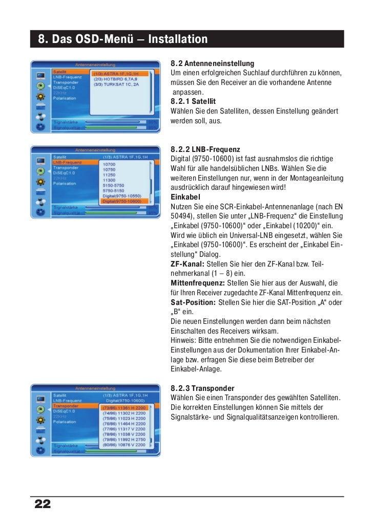 Skymaster Instructions