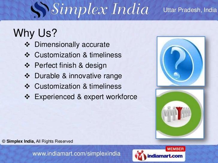 Bulk PVC by Simplex India Noida Slide 3