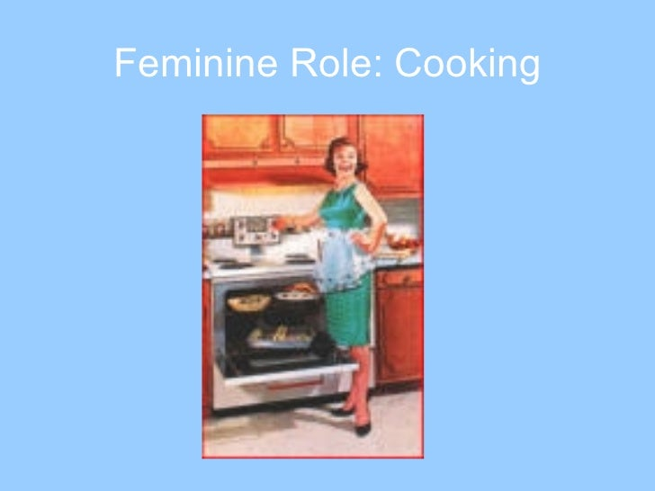 gender role changes from the 1950s Gender roles and expectations any changes online show all authors keywords gender role expectations gender roles and expectations: any changes online.