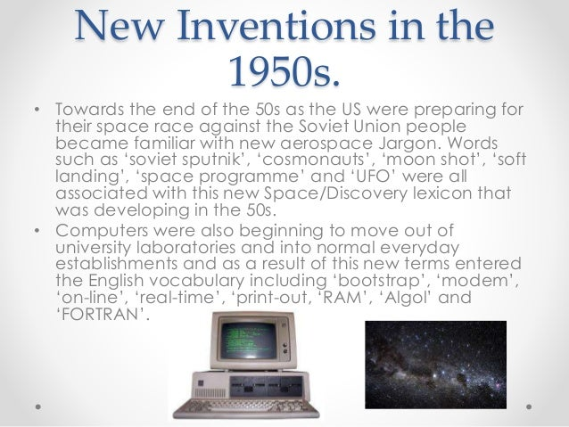 u s technological advances 1925 1950 Technological advancements, a timeline made with timetoast's free interactive timeline making software.