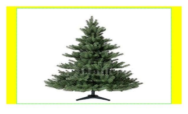 Spritzguss Weihnachtsbaum.Original Hallerts Spritzguss Weihnachtsbaum Alnwick 150 Cm