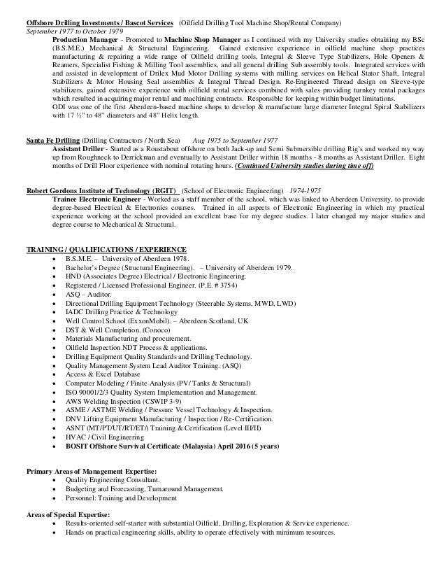 Clinical Surveyor - Healthcare at DNV GL • JOFDAV