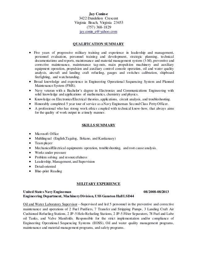 Jay.Conin_e\'s.Resume