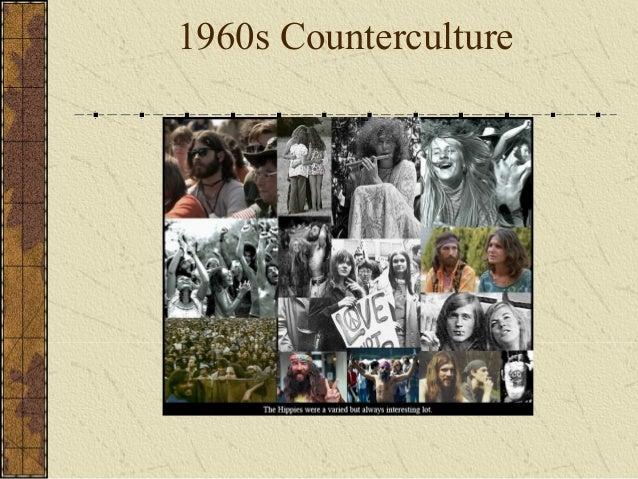 1960s counterculture movement