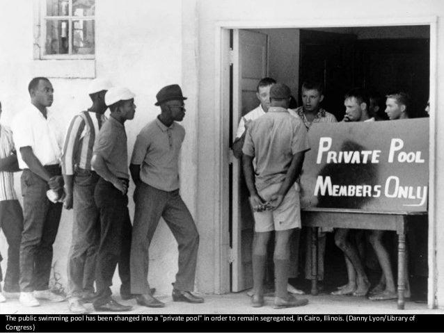 ... 20. & 1964: Civil Rights Battles