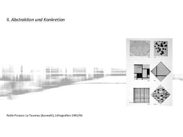VI. Autonomie der Ausdrucksmittel Robert Delaunay: Fenster 1911