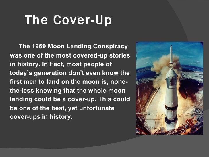 1969 Moon Hoax