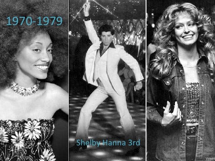 1970-1979<br />Shelby Hanna 3rd <br />