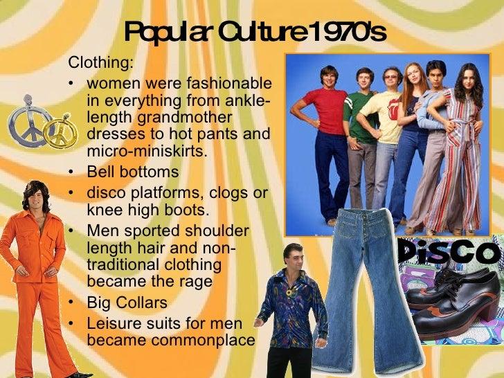1970 fashion women