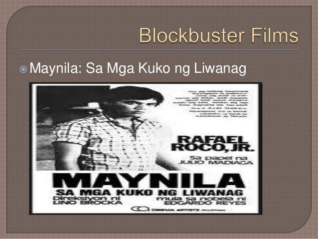 "maynila sa kuko ng liwanag Gantimpala theater foundation and grand leisure corporation's production of ""maynila sa mga kuko ng liwanag,"" which ended its run recently at kia theater, quezon city, was a valiant, earnest."