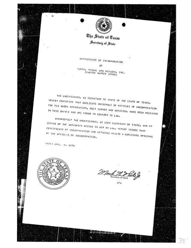 1976 orig certificate of incorporation 9 april76