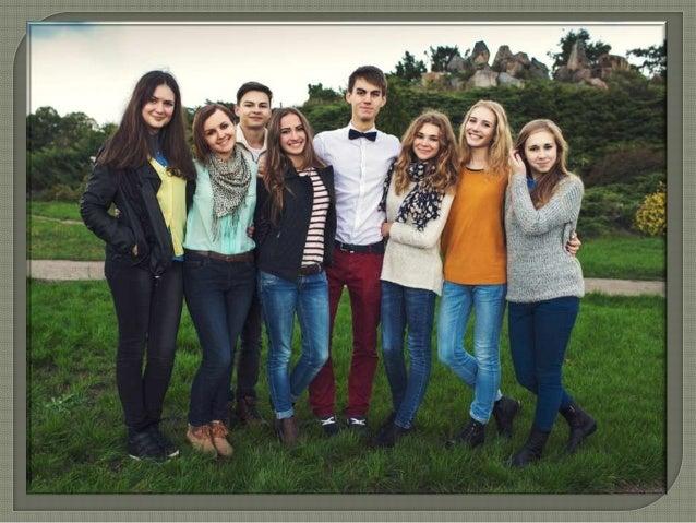 High Schools, Ukraine Slide 3