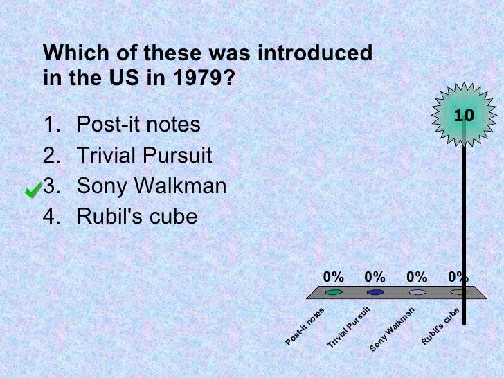 1980 Trivia
