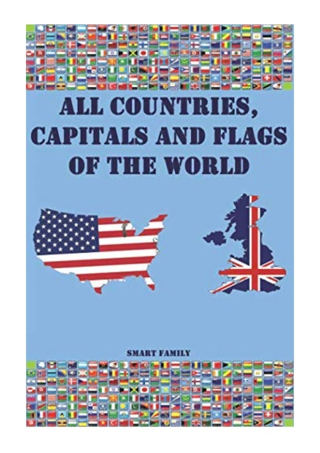 Pdf world flags