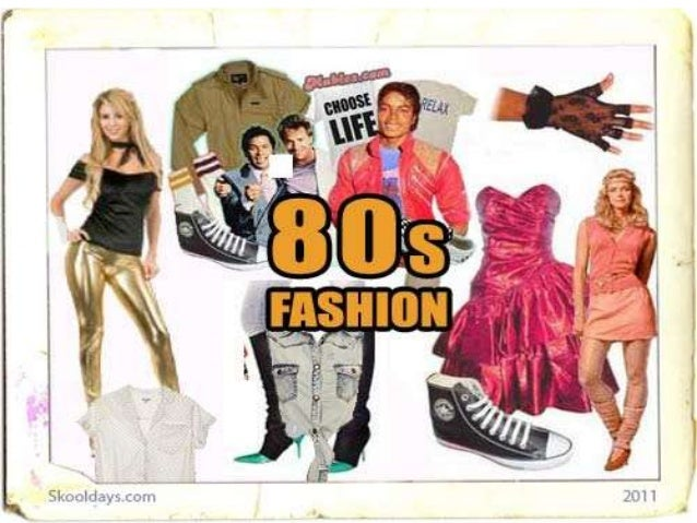 ROCK OF AGES THE MUSICAL: 1980s fashion fails and wins