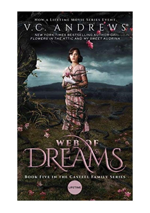 2019) Web of Dreams (5) (Casteel) (PDF) by V.C. Andrews