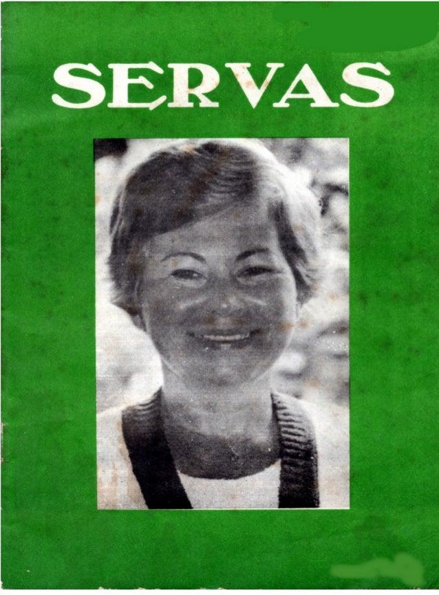 Revista Serva - !983 - 3