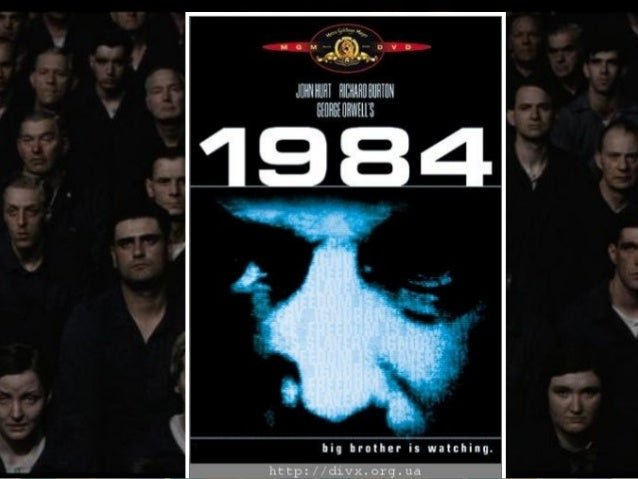 Nineteen Eighty-Four (sometimes 1984) is a darklysatirical political novel by George Orwell. The storytakes place in a nig...