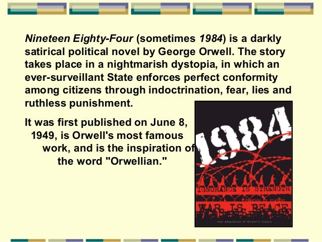 1984 george orwell pdf download