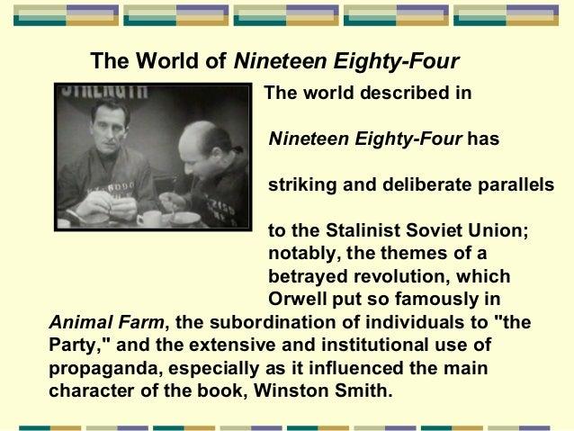 George Orwell's Essays: 'Why I Write'