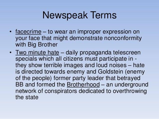 The World of Doublespeak Essay Sample