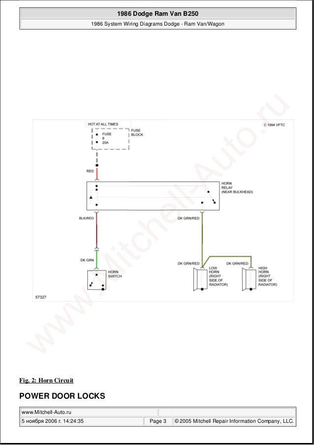 ram door lock wire diagram 1986 dodge ram van b250 wd  1986 dodge ram van b250 wd