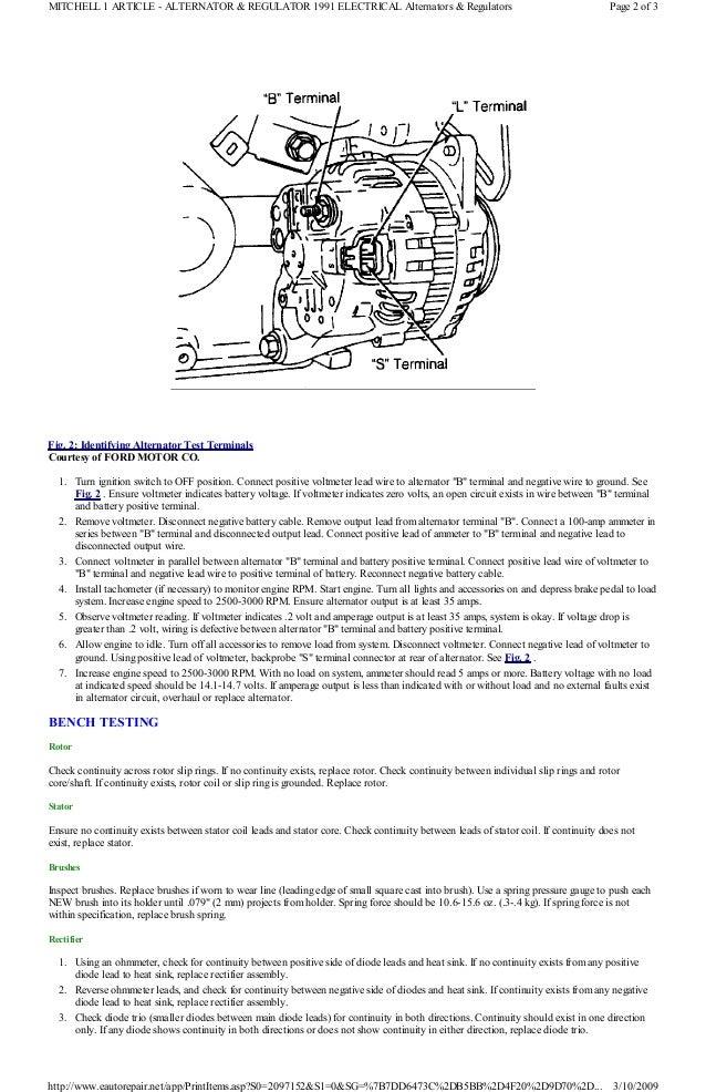 1991 ford festiva manual 1991 Toyota MR2 Wiring-Diagram 44