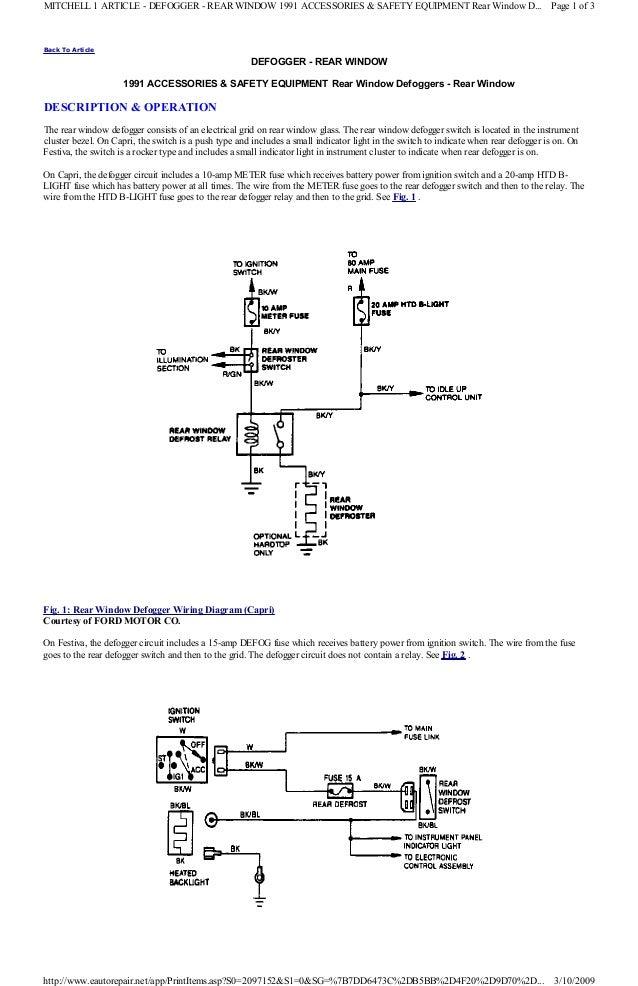 91 Ford Festiva Wiring Diagram - Wiring Database Rotation tuck-depart -  tuck-depart.ciaodiscotecaitaliana.it | Ford Festiva Distributor Wiring |  | tuck-depart.ciaodiscotecaitaliana.it