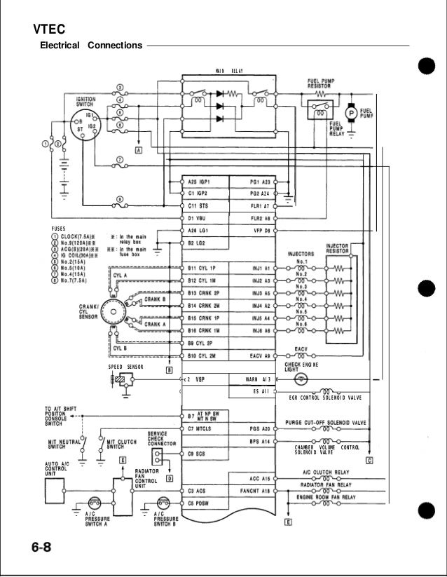 1991 acura nsx service repair manual