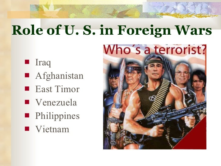 the vietnam war vs iraq war Comparing ptsd among returning war veterans as compared to vietnam war the criminal responsibility of war veterans returning from iraq and afghanistan with.