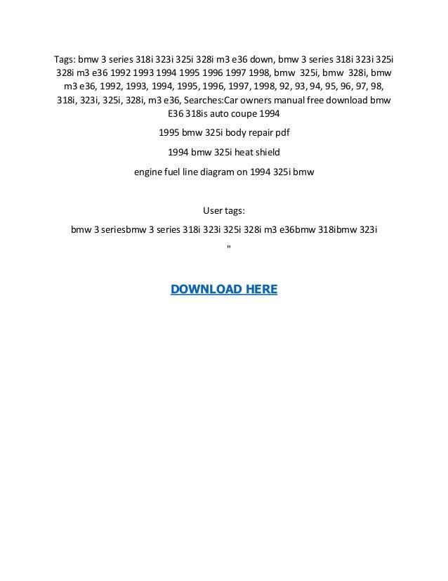 1992 1998 bmw 318i 323i 325i 328i m3 e36 service repair manual 92 1993 1994 1995 1996 1997 98 download 92 mb pdf service manual 15 638?cb=1392238815 1992 1998 bmw 318i 323i 325i 328i m3 e36 service repair manual ( 1998 BMW Z3 Wiring Diagrams at readyjetset.co
