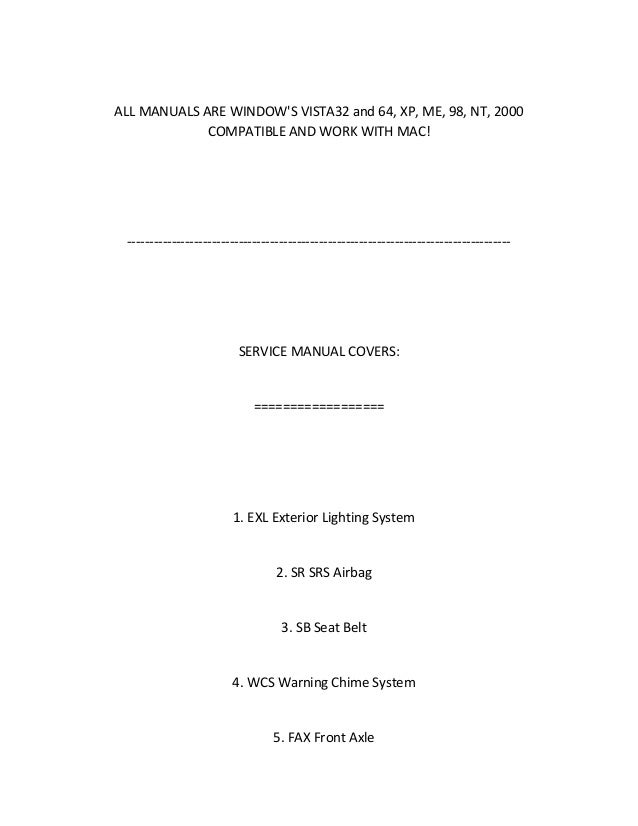 Bmw 3 e36 series workshop manual bentley publishers.