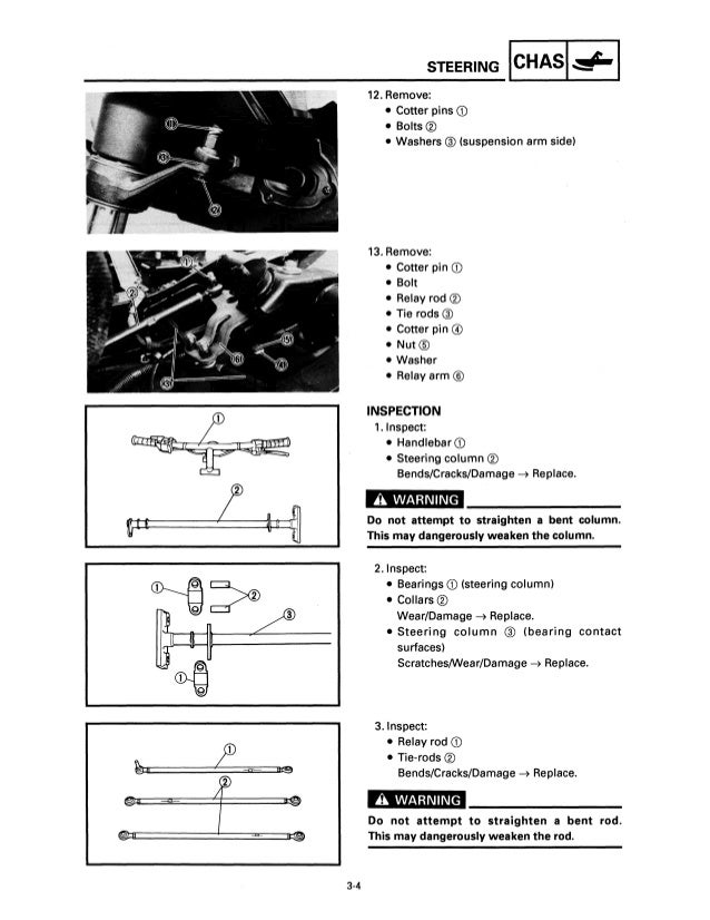 1994 1995 1996 yamaha vmax 500600 service repair manual
