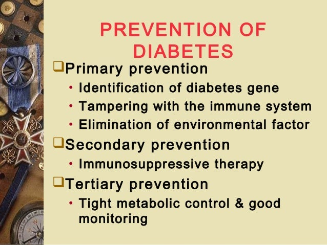 Approach to diabetes.