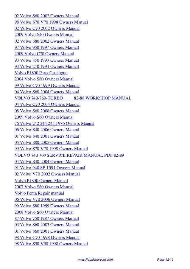 1999 volvo s40 owners manual basic instruction manual u2022 rh winwithwomen2012 com 2004 volvo s40 service schedule 2004 volvo s40 owners manual.pdf