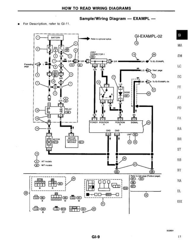 1996 infiniti q45 service repair manual