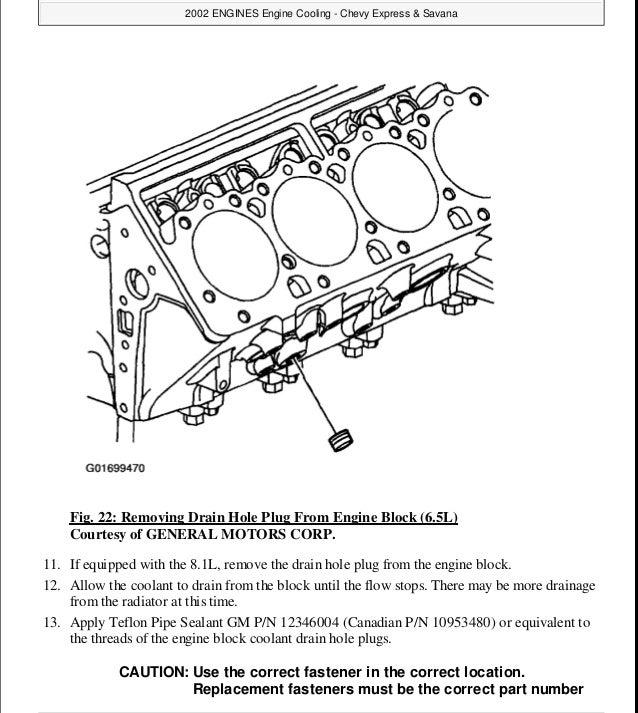 1998 gmc savana service repair manual  L Engine Diagram on 2.0l engine diagram, inline 4 cylinder engine diagram, 5.3l engine diagram,