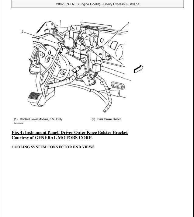 4: 1998 GMC Engine Diagram At Mazhai.net