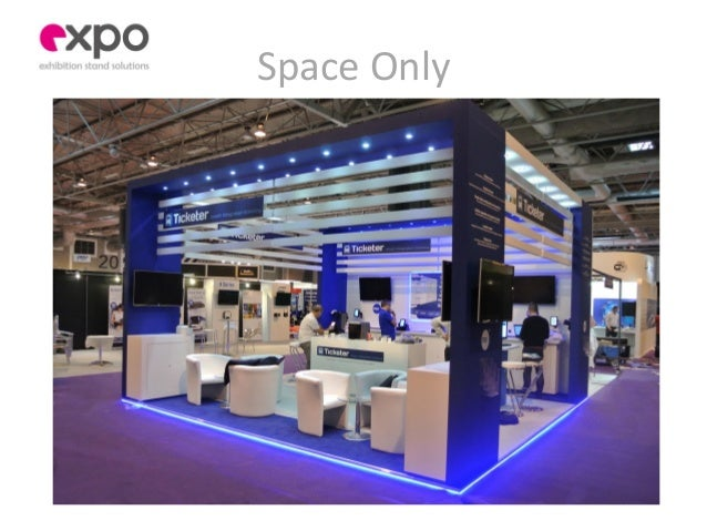 Expo Exhibition Stands Yellow : Expo exhibition stand solutions