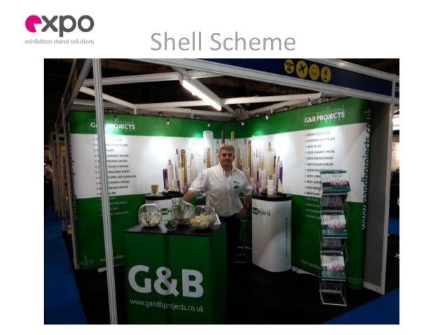 Expo Exhibition Stands Jobs : Expo exhibition stand solutions