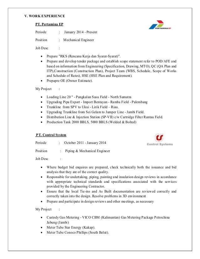 Awesome Psnc Energy Resume Motif - Best Resume Examples by Industry ...