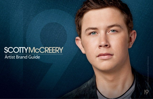 Scotty McCreery Brand Guide: American Idol Winner, Season 10 (2011)