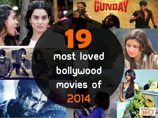 Most Loved  Bollywood Movies of  2014  19
