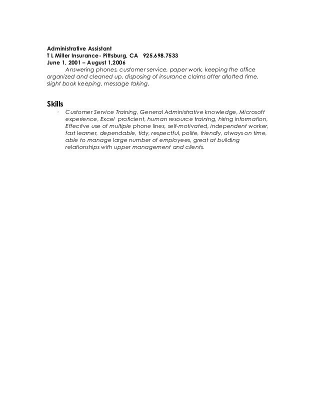 tesslyn baker resume
