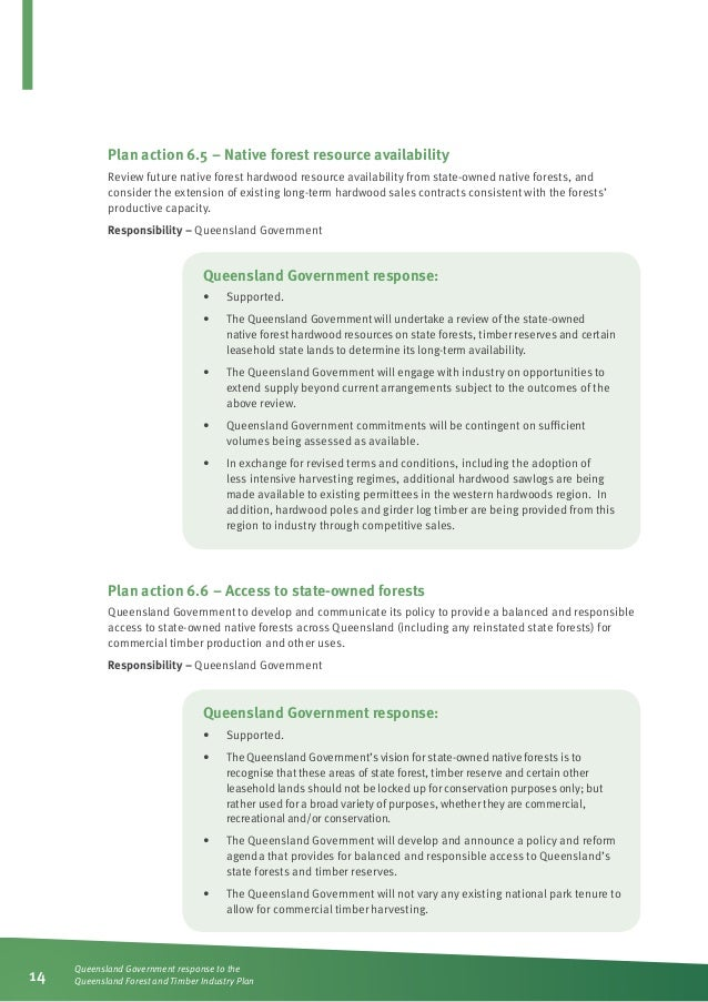 queensland government program evaluation guidelines