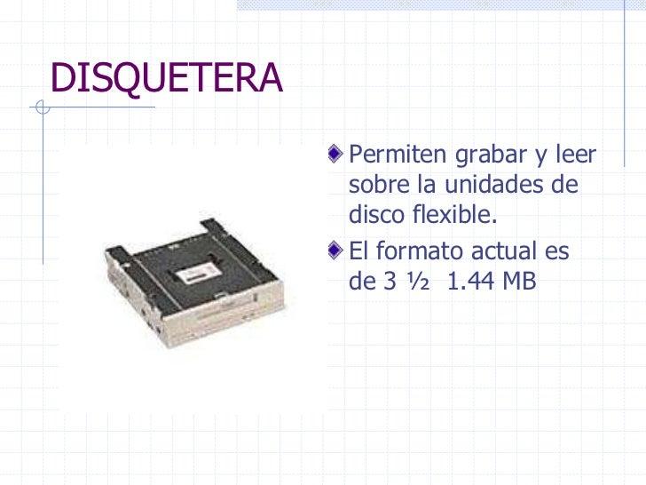 19 disquetera Slide 2