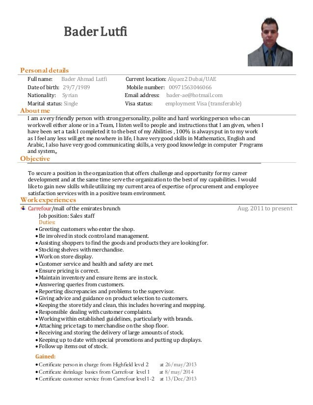 my cv to secure a position in the organization that offers challenge and opportunity formy career development and